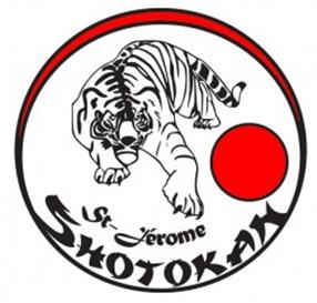 Karaté Shotokan St-Jérôme